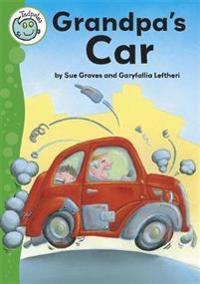 Tadpoles: Grandpa's Car