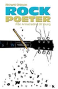 Rockpoeter : från Armatrading till Young