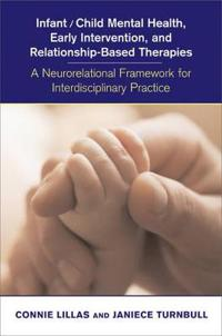 Infant/ Child Mental Health, Early Intervention, and Relationship-Based Therapies