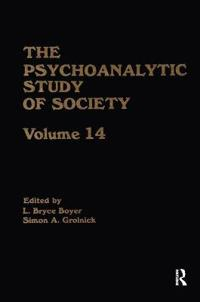 Psychoanalytic Study of Society