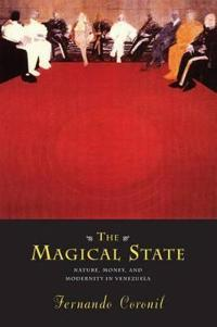 The Magical State