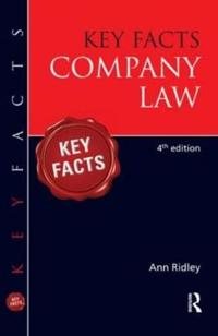 Key Facts: Company Law