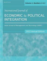 International Journal of Economic and Political Integration