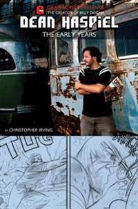 Graphic NYC Presents Dean Haspiel