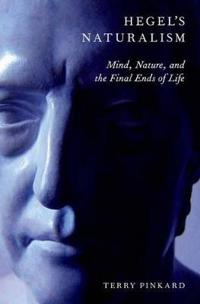 Hegel's Naturalism