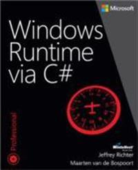 Windows Runtime Via C#