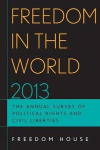 Freedom in the World 2013
