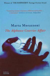 Alphonse Courrier Affair
