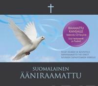 Suomalainen ääniraamattu (22 cd, Raamattu kansalle -käännös)
