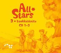 All Stars 3 (3 cd)