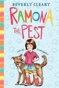 Ramona the Pest (Rpkg)