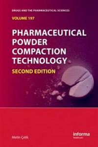Pharmaceutical Powder Compaction Technology