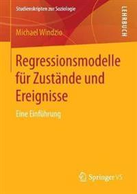 Regressionsmodelle Fnr Zustsnde Und Ereignisse