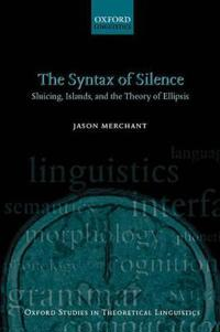 The Syntax of Silence