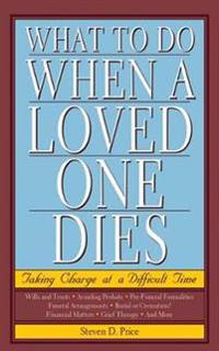 What to Do When a Loved One Dies