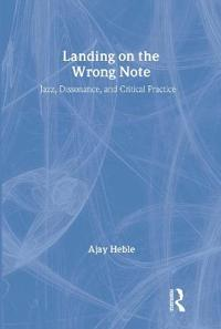 Landing on the Wrong Note