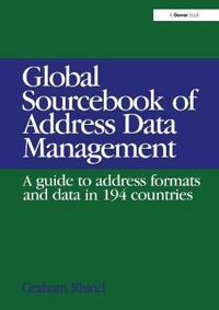 Global Sourcebook of Address Data Management