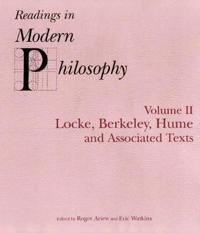Readings in Modern Philosophy
