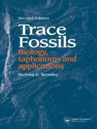 Trace Fossils - Biology Taphonomy and Applications
