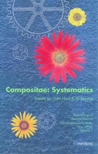 Proceedings of the International Compositae Confence, Kew, 1994