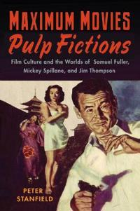 Maximum Movies Pulp Fictions