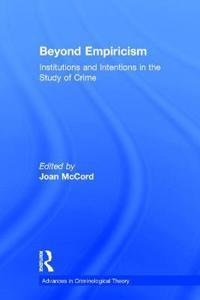 Beyond Empiricism