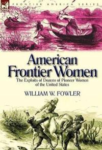 American Frontier Women