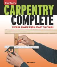 Taunton's Carpentry Complete