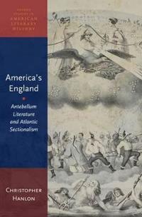 America's England