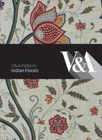 Indian Florals [With CDROM]
