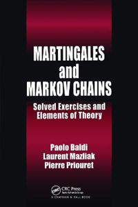 Martingales and Markov Chains