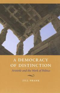 A Democracy Of Distinction