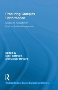 Procuring Complex Performance
