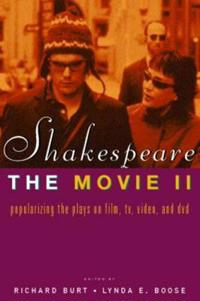 Shakespeare, The Movie II