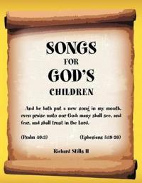 Songs for God's Children