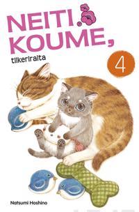 Neiti Koume, tiikeriraita 4