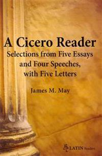 A Cicero Reader