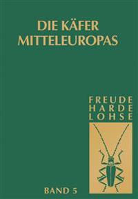 Die K fer Mitteleuropas, Bd. 5: Staphylinidae II