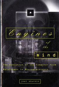 Engines of the Mind