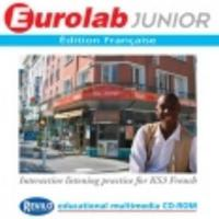 Eurolab francaise - interactive listening practice for ks3 french