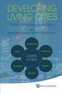 Developing Living Cities