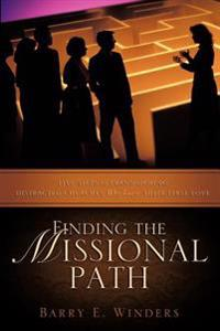Finding the Missional Path
