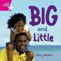 Rigby star independent reception pink non fiction big and little single