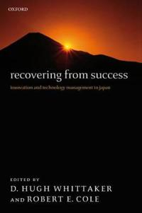 Recovering from Success