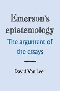 Emerson's Epistemology