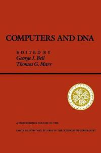 Computers and DNA