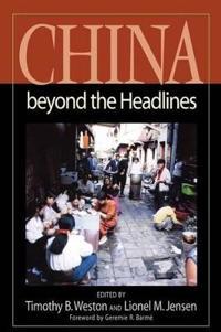 China Beyond the Headlines