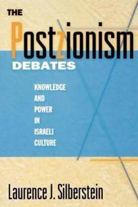 The Postzionism Debates