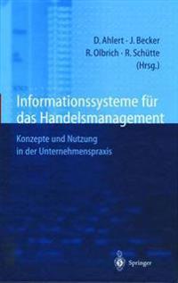 Informationssysteme F r Das Handelsmanagement