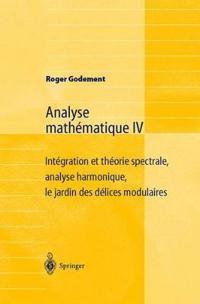 Analyse Mathematique IV